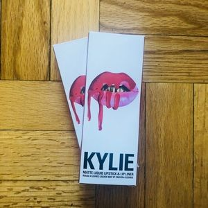 Never Used Kylie Jenner LipKit *FINAL SALE*